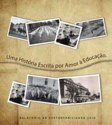 Uma história escrita por amor à Educação