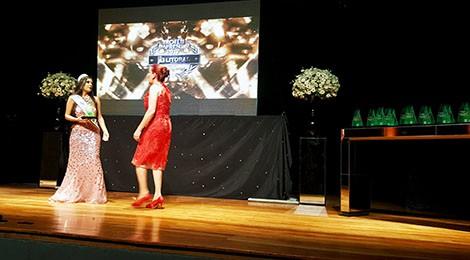 Bom Jesus Rosário conquista Troféu Imprensa de Paranaguá