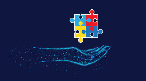 Estudantes do Colégio Bom Jesus criam jogo on-line para crianças com autismo