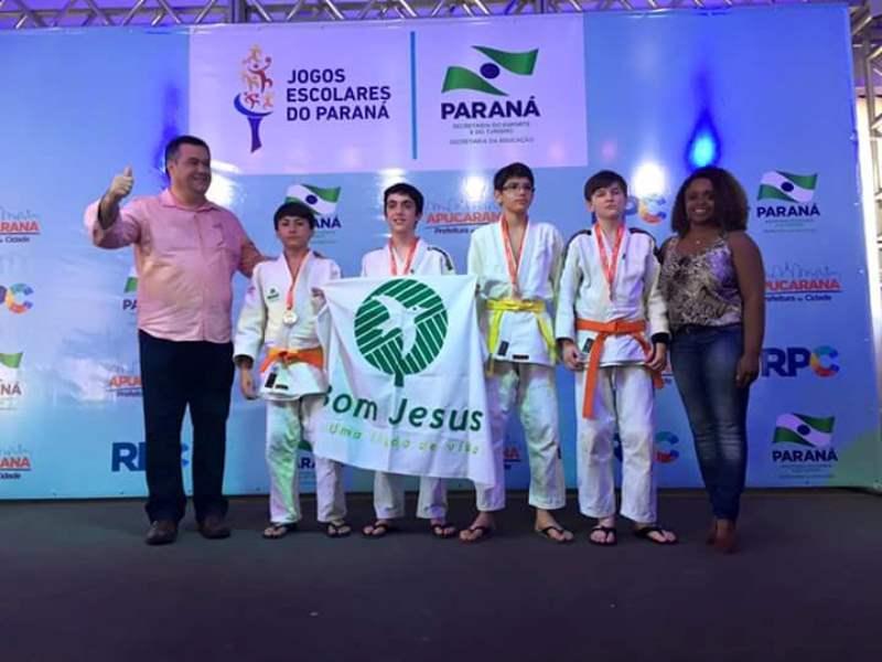 Pedro Capriotti - BJ Lourdes | Campeão na categoria até 44 kg
