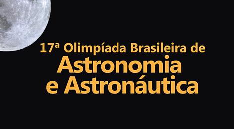 Alunos são finalistas da Olimpíada de Astronomia
