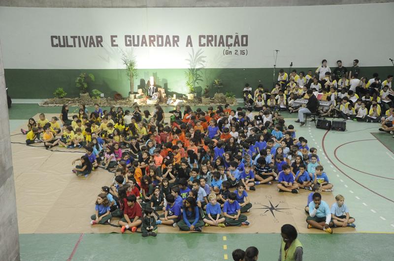 Bom Jesus Canarinhos, em Petrópolis (RJ)