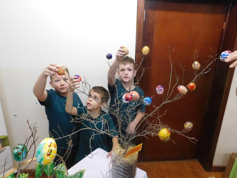 Bom Jesua Aparecida, em Venâncio Aires (RS)