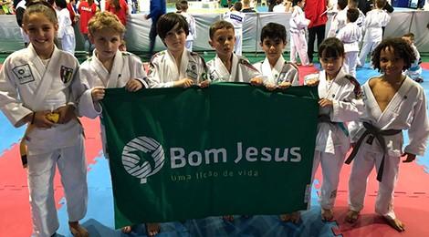 Atleta do Bom Jesus é convocado para representar Curitiba nos Jogos da Juventude