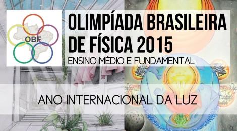 Alunos de SC são destaque na Olimpíada Brasileira de Física