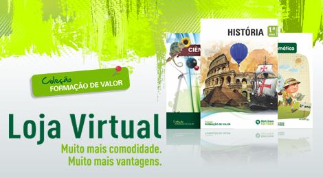 Bom Jesus lança Loja Virtual