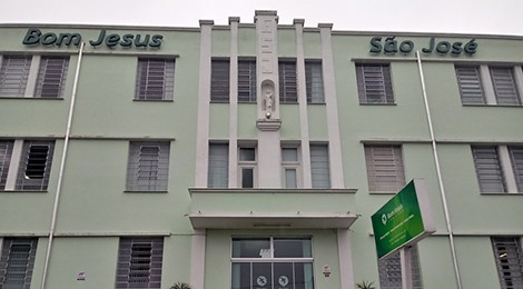 Inscrições abertas para o programa de bolsas do Bom Jesus em São Bento do Sul