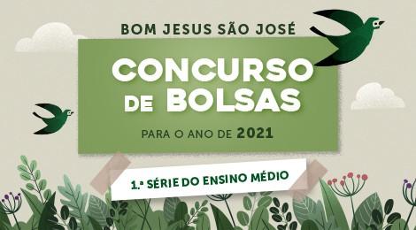 Colégio Bom Jesus abre inscrições para bolsas de estudo em Rio Negro (PR)