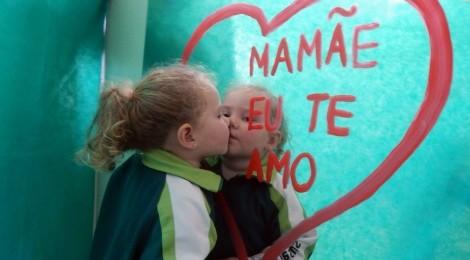 Dia das Mães no Bom Jesus