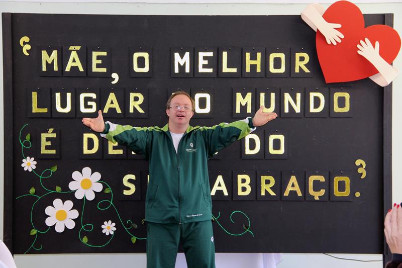 Bom Jesus – Modalidade de Educação Especial, em Campo Largo (PR).