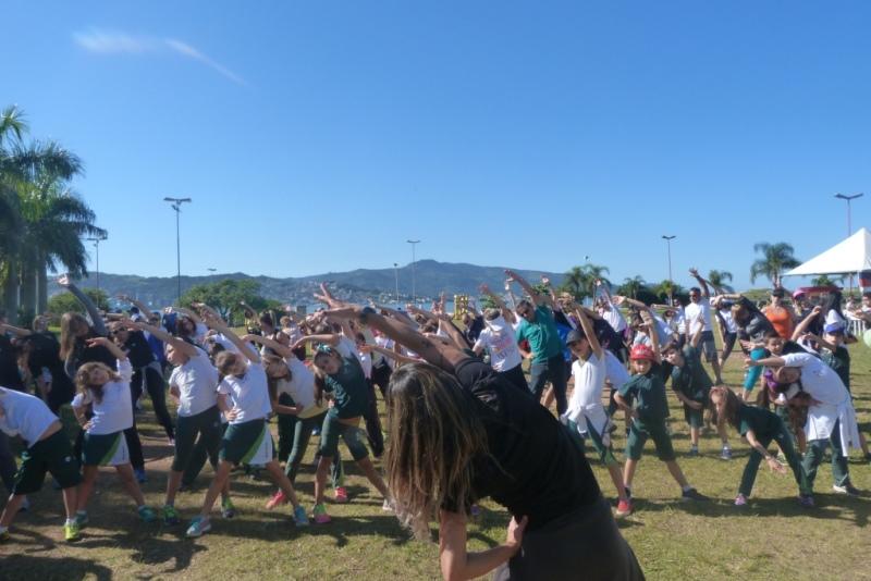 Bom Jesus Coração de Jesus, em Florianópolis (SC).