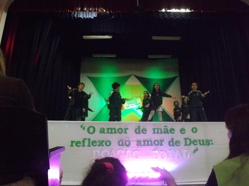 Bom Jesus Sévigné, em Porto Alegre (RS).
