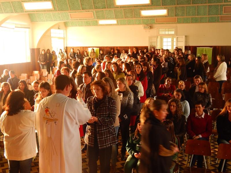 Bom Jesus São José, em Vacaria (RS).