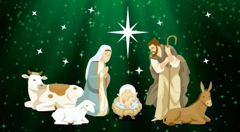 Feliz Natal e excelente 2018!
