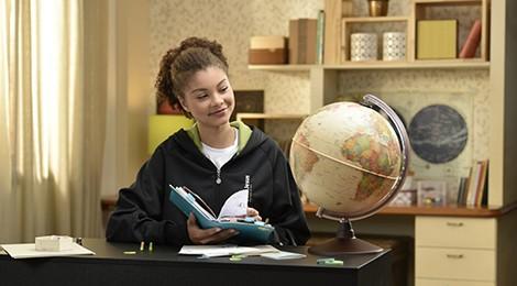 Enviar o filho para estudar no exterior está mais fácil