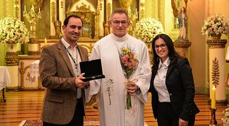Colégio Bom Jesus celebra 120 anos da Unidade Coração de Jesus, em Florianópolis