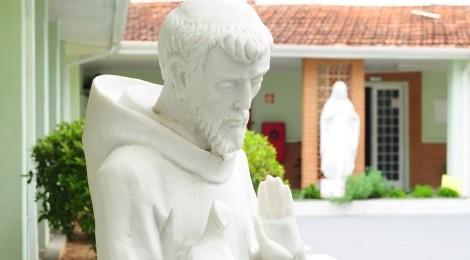 Tempo Franciscano: tolerância como forma de amor