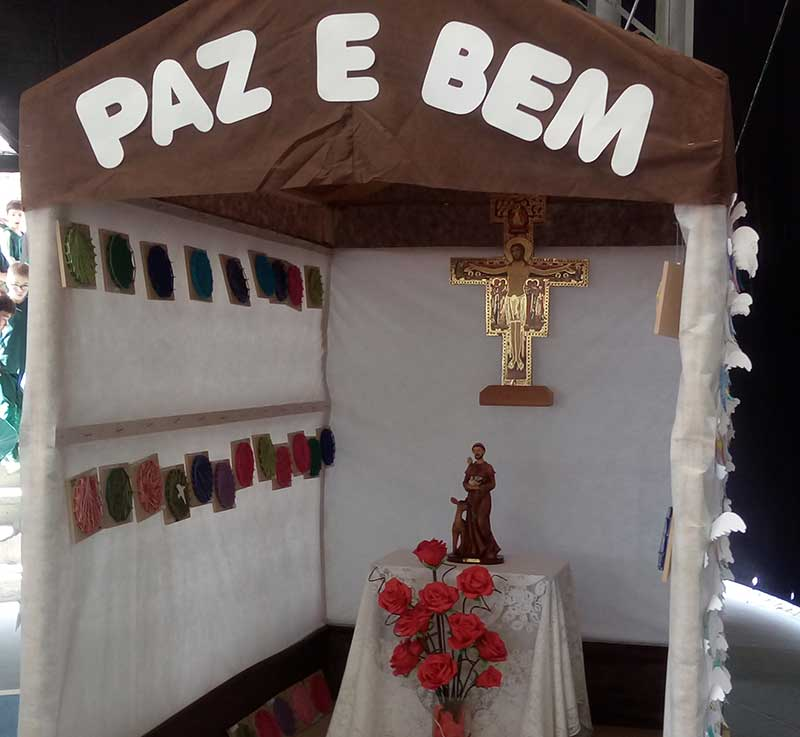 Bom Jesus Internacional Aldeia (PR)
