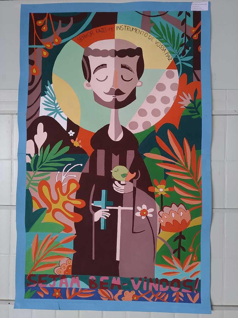 Bom Jesus Vicente Pallotti (SP)