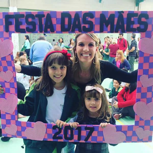 Dia das Mães no BJ Canarinhos, em Petrópolis (RJ)