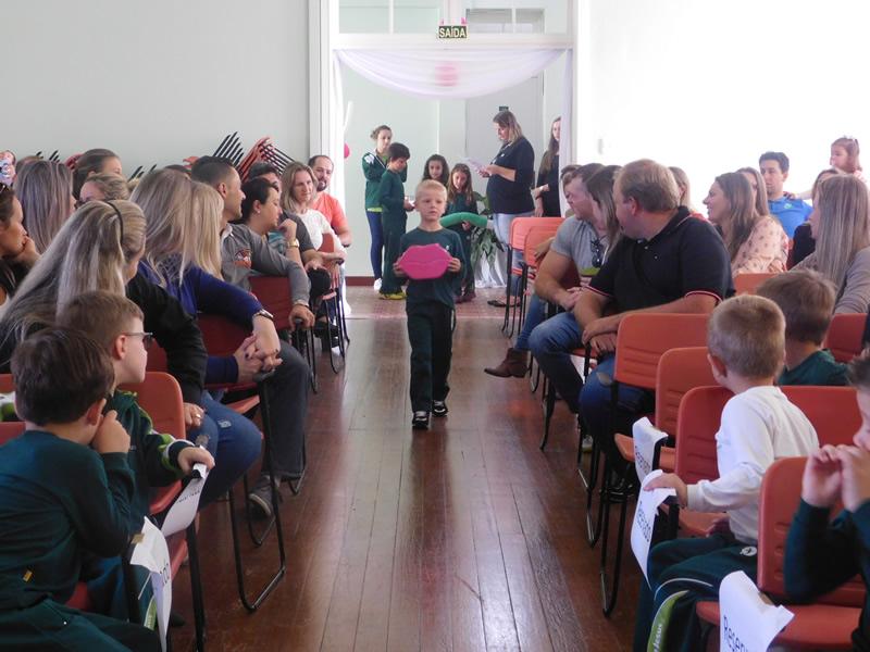 Dia das Mães no BJ Aparecida, em Venâncio Aires (RS)