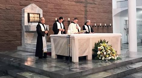 Bom Jesus Santo Antônio celebra mais de um século de tradição