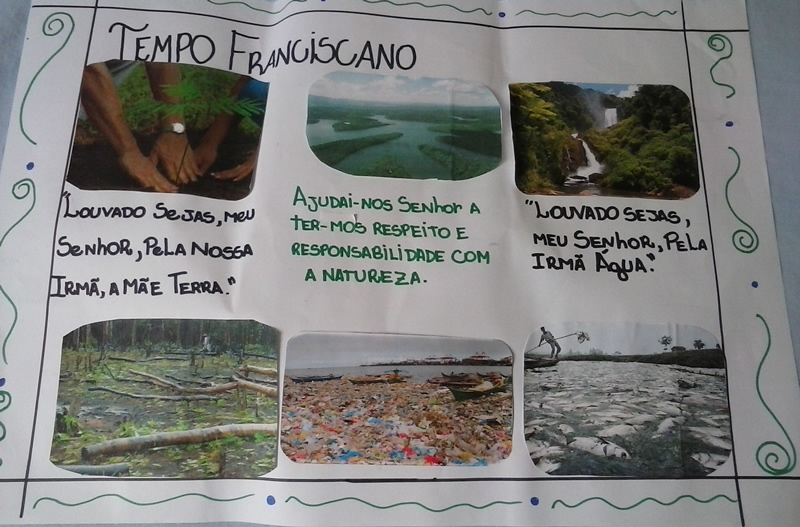 BJ Água Verde, no Paraná.