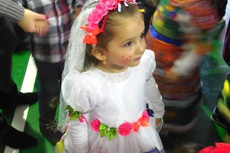 Festa Junina no Bom Jesus Rosário, em Paranaguá (PR)