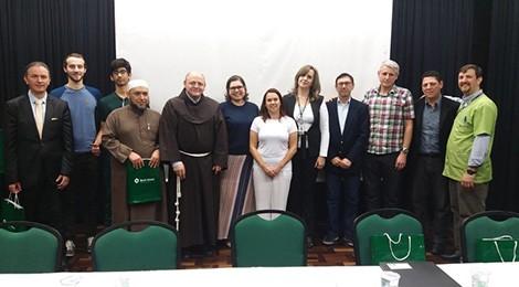 Mesa do Diálogo, da Tolerância e da Fraternidade
