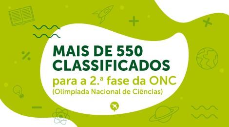 Olimpíada Nacional de Ciências