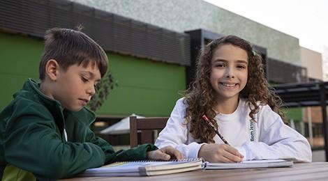 Rotina aumenta a responsabilidade e a autonomia da criança