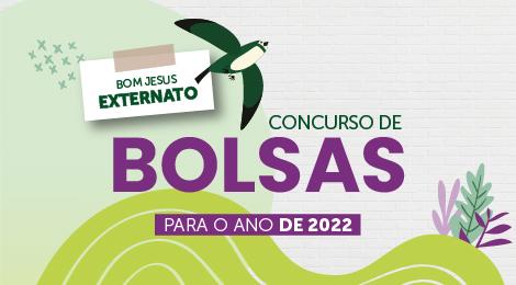 Bolsas de estudos 2022 - inscrições abertas para estudar no Colégio Bom Jesus Externato