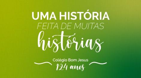 124 anos de histórias