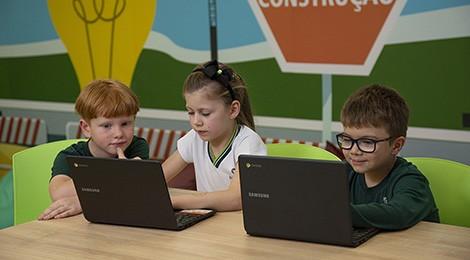 Como a tecnologia influencia o ensino?