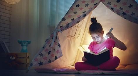 Dica de férias: estimule a leitura