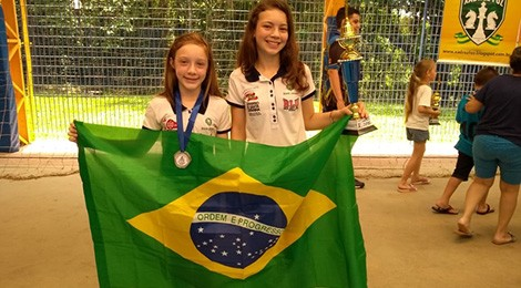 Bom Jesus participa do Campeonato Sul-americano de Xadrez Escolar