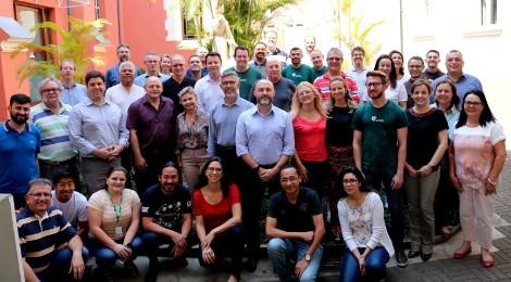 Grupo Educacional Bom Jesus participa de Encontro de Evangelização da Educação