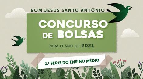 Colégio Bom Jesus abre inscrições para bolsas de estudo em Blumenau