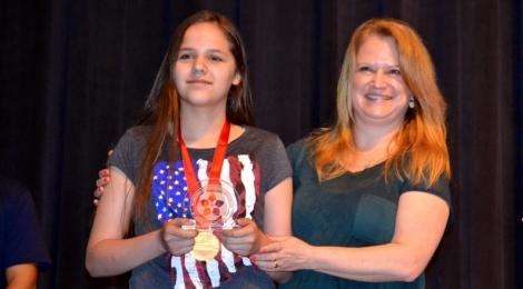 Unidade Florianópolis conquista medalhas de ouro e prata na Olimpíada de Matemática