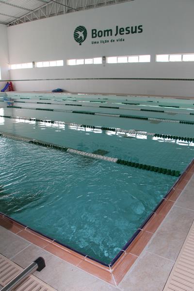 Sports Center - Piscina.