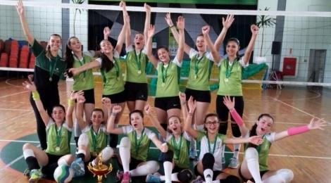 Bom Jesus conquista títulos no Futsal e no Vôlei