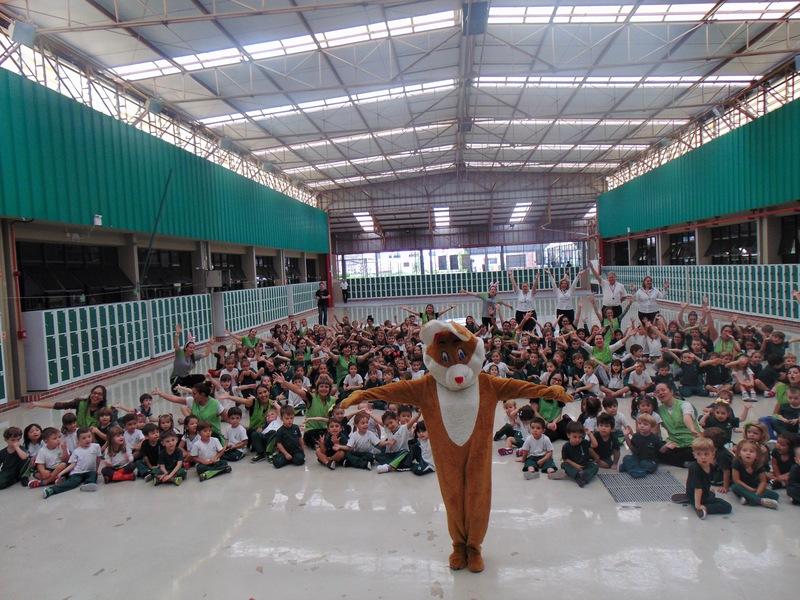 Bom Jesus Água Verde, em Curitiba (PR)