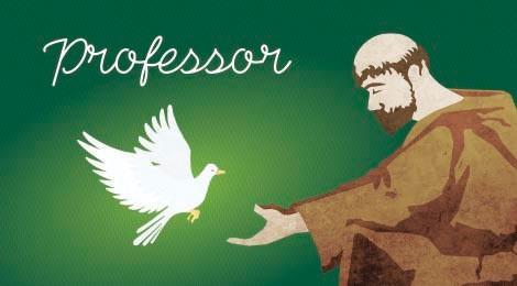 Dia do Professor: um olhar franciscano