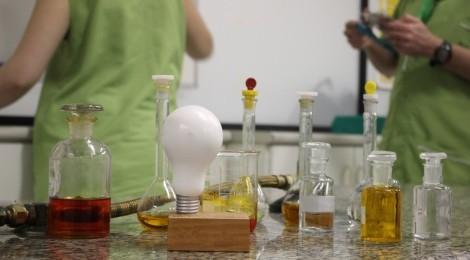 Iniciação científica para crianças e adolescentes