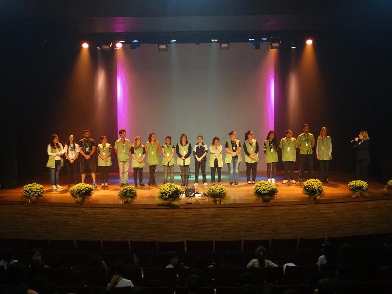 BJ Centro, no Paraná.