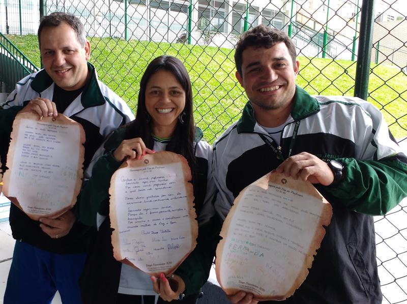 BJ Internacional Aldeia, no Paraná.
