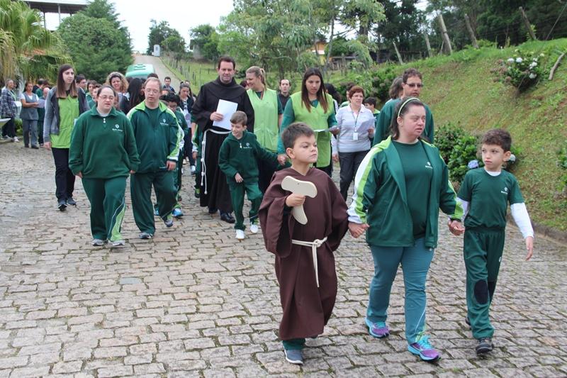 Bom Jesus Escola Especial   Campo Largo (PR)