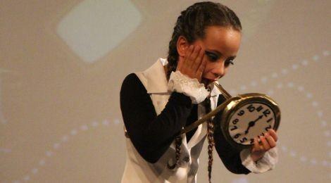 Tempo é tema da Mostra de Dança 2017
