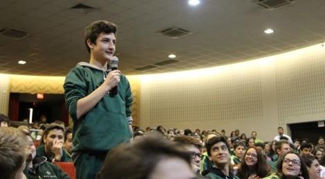 Ensino Religioso desperta o interesse de jovens e adolescentes