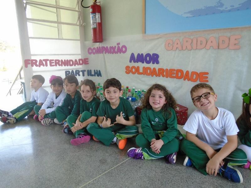 Bom Jesus Internacional Aldeia, em Campo Largo (PR).